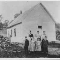 Pleasant Valley School House.