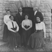 School Group: High School Teachers. 6/21/1911