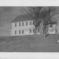Rockingham Meeting House. Rockingham, VT. (R.M.H.)