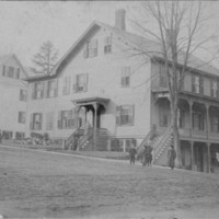 Howard Residence. Atkinson and Old Terrace.
