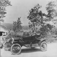 Doctor Liston. 6/12/1913
