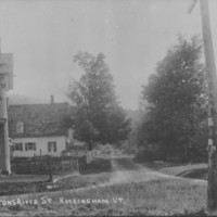 Rockingham Village: Saxtons River Street