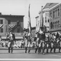 Colonial Color Guard