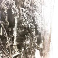 Bellows Falls, VT. From Mount Kilburn. 10/29/1878