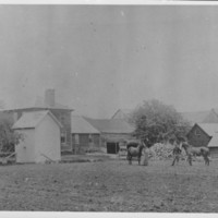 Farm: Roundy Farm.