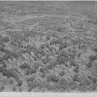 Bellows Falls, VT. From aircraft. About 1930