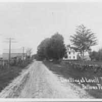Lovell Farm, Etc.: Farm Buildings.