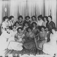 Party: For Betty Day. 3/26/1913