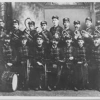 Band: Saxtons River Band