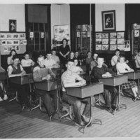 Class: Grade School 1948-1949