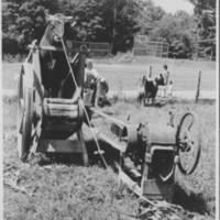Farm Equipment: Bull-Power Unit.