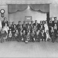 Order: Independent Order of Odd Fellows. Lodge #23 1915