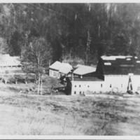 Cider Mill: Saxtons River, VT.