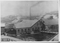 Paper Mill: Paper Mill: Water Course.