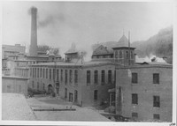 Paper Mill: International Paper Company.