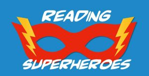 Reading Hero logo