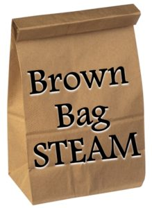 Brown Bag STEAM @ Rockingham Free Public Library