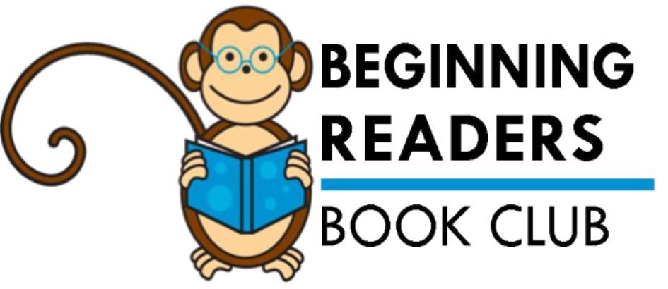 Beginning Reader Book Club