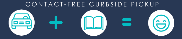 Contact-Free Curbside Service now available