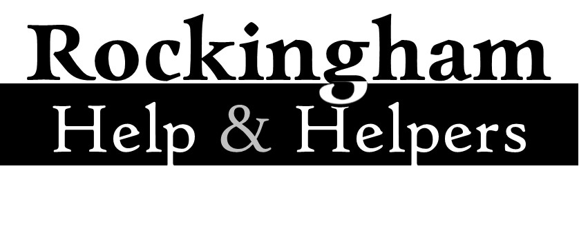 Rockingham Help and Helpers Link