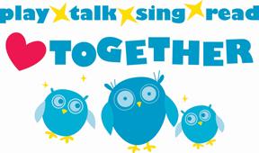 Play Talk Sing Read