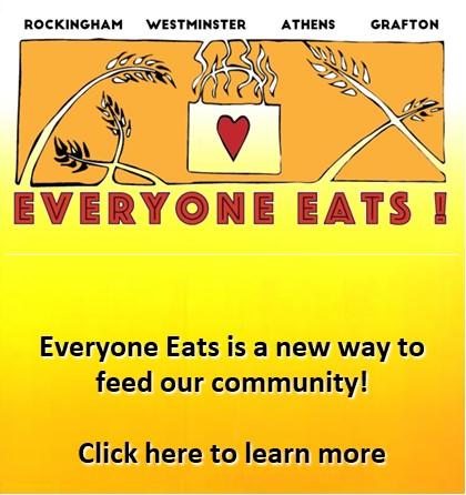 Everyone Eats