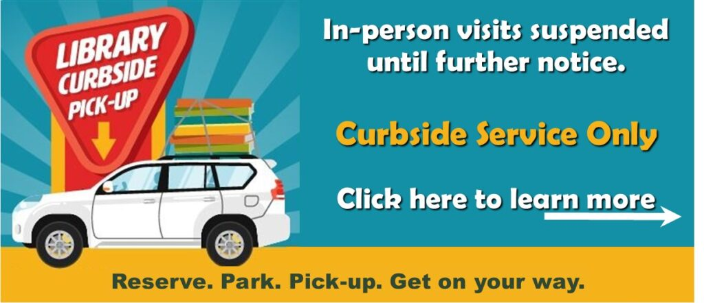 In person visits suspended until further notice. Curbside Service only click here to learn more.