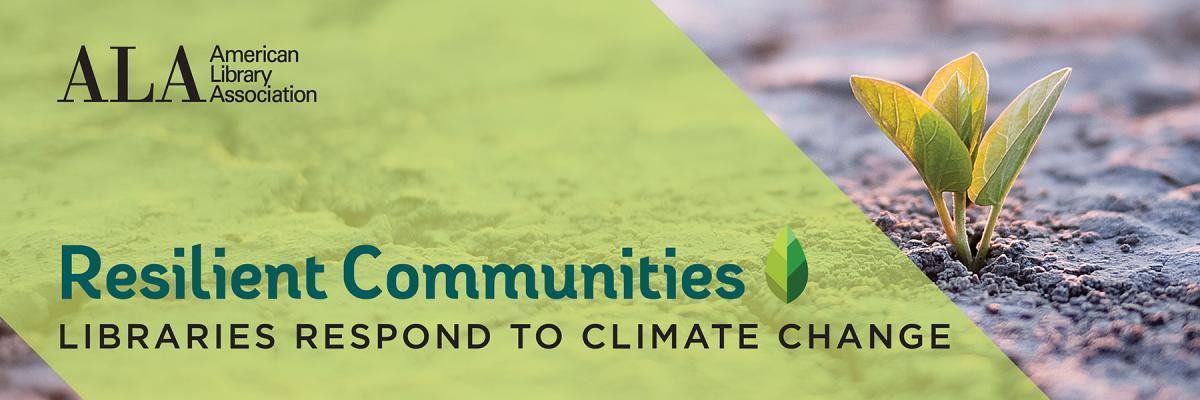 Resilient Communities banner