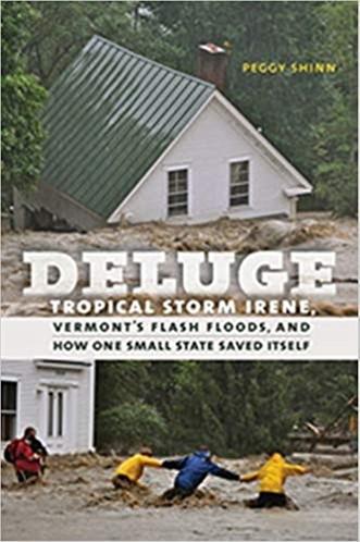 Deluge book cover